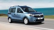 Рено Доккер - новая модель в России от Renault