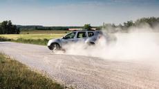 Тест для Renault Duster: 10 000 – полёт нормальный!