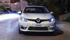 Renault Fluence: идем в ногу со временем