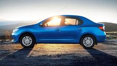 Новый Renault Logan: быстро, качественно и дешево!