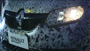 Renault Sandero RS: заряженный хэтчбек уже скоро