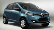 Хэтчбек А-класса от Renault за 4800 долларов